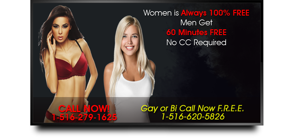free gay chat line numbers in louisiana